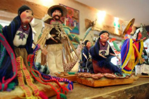 Mexican Folk Art Museum photo