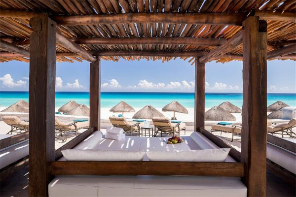 JW Marriott Cancun Resort & Spa photo