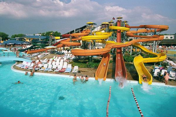 "Waterpark ""Water World"" photo"