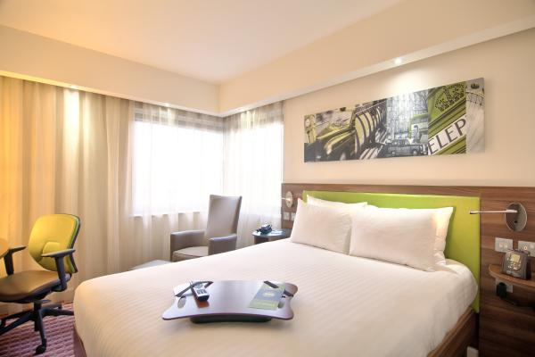 Hampton by Hilton Nizhny Novgorod photo