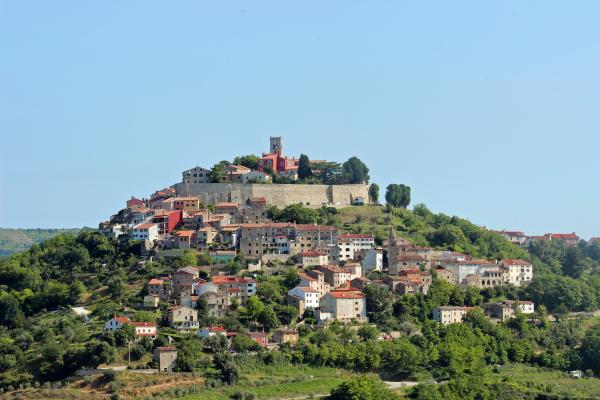 Motovun photo