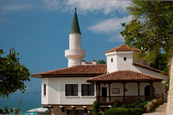 Balchik photo
