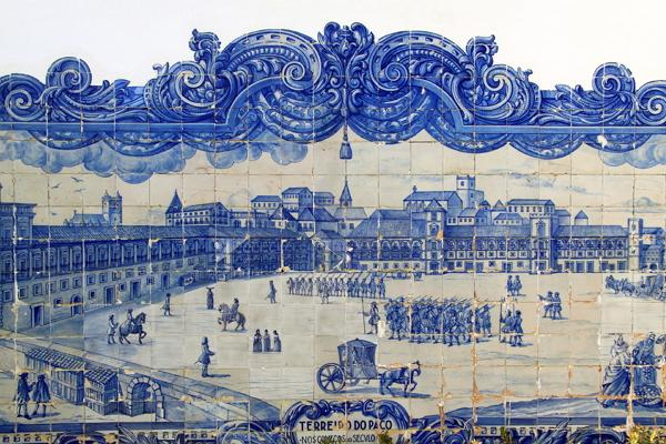 Azulejo Museum (Rua Madre de Deus 4) photo