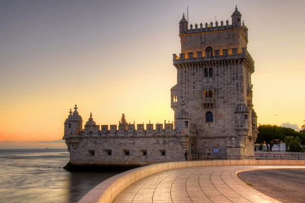Belem Tower photo