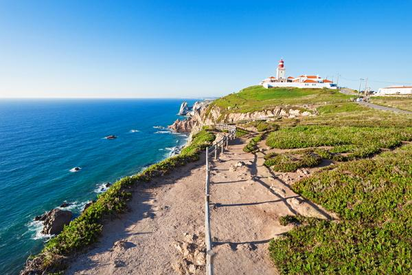 Cape Cabo da Roca photo
