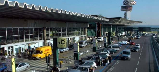 Car Rent in the Airport and Outside.
