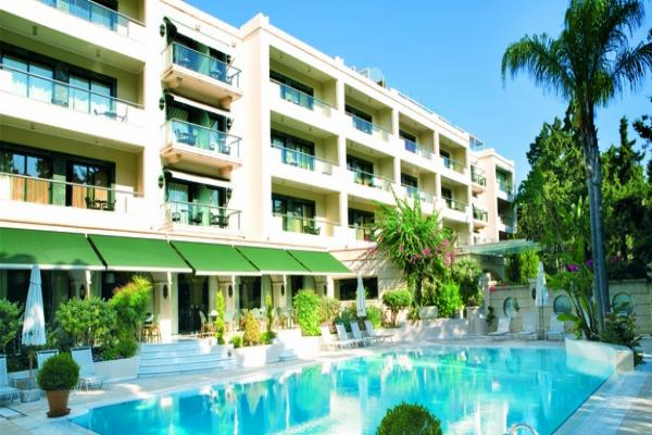 Rodos Park Suites & Spa photo