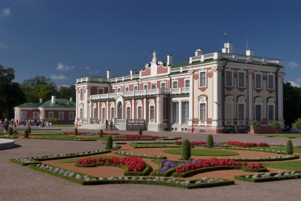 Kadriorg Park photo