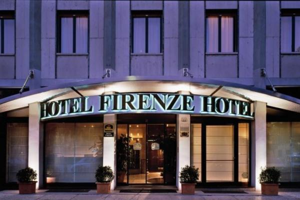 BEST WESTERN Hotel Firenze photo